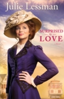 (ebook) Surprised by Love (The Heart of San Francisco Book #3)