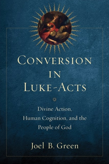 (ebook) Conversion in Luke-Acts