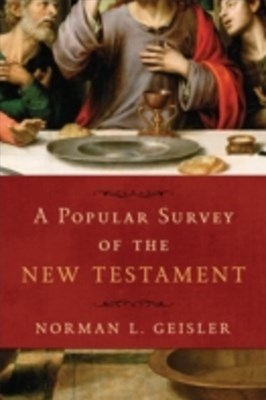 (ebook) Popular Survey of the New Testament