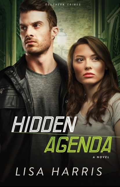 Hidden Agenda (Southern Crimes Book #3)