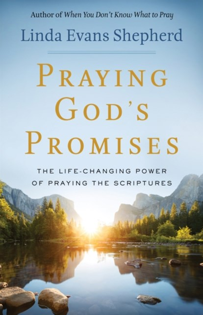 (ebook) Praying God's Promises