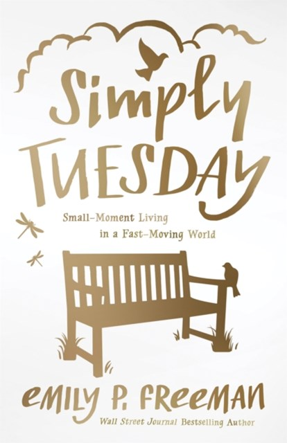 (ebook) Simply Tuesday