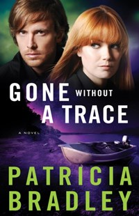 (ebook) Gone without a Trace (Logan Point Book #3) - Crime Mystery & Thriller