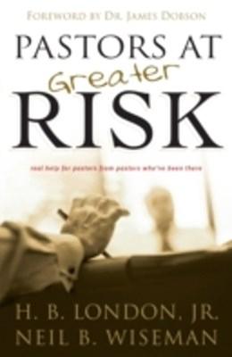 (ebook) Pastors at Greater Risk