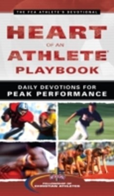 Heart of an Athlete Playbook