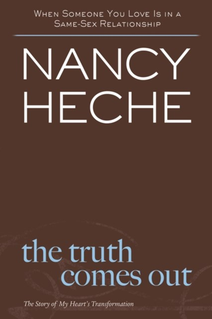 (ebook) Truth Comes Out