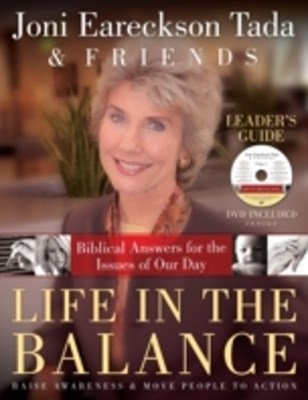 Life in the Balance Leader's Guide