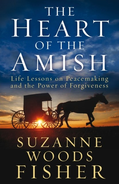 (ebook) Heart of the Amish