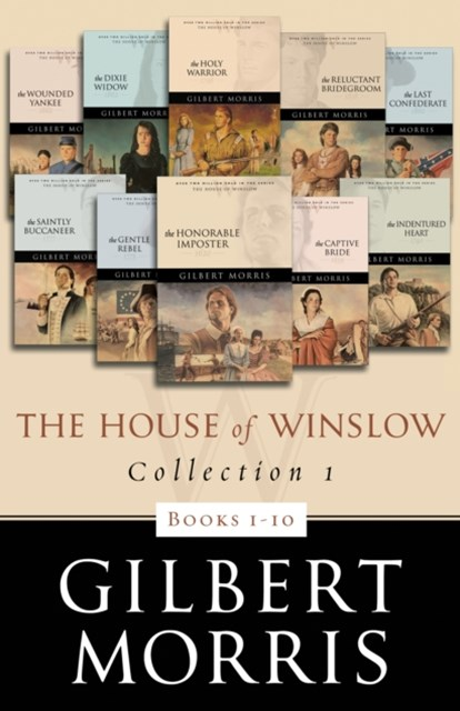 House of Winslow Collection 1