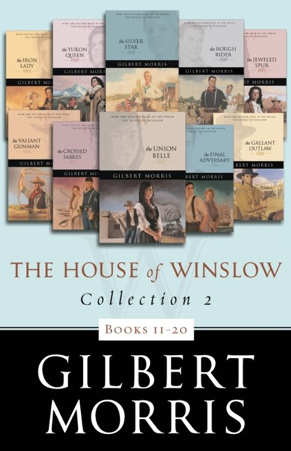 House of Winslow Collection 2