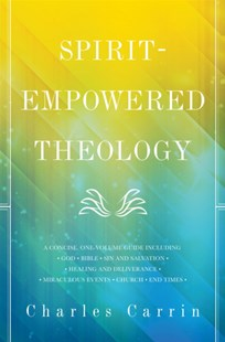 (ebook) Spirit-Empowered Theology - Religion & Spirituality Christianity