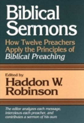 (ebook) Biblical Sermons