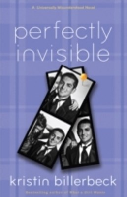 (ebook) Perfectly Invisible (My Perfectly Misunderstood Life Book #2)