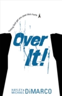 (ebook) Over It