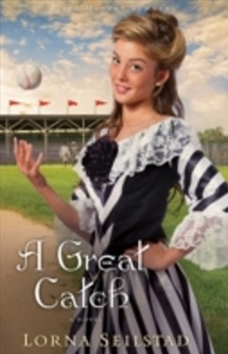 Great Catch (Lake Manawa Summers Book #2)