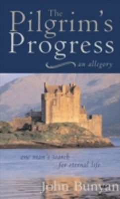 (ebook) Pilgrim's Progress