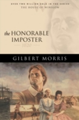 Honorable Imposter (House of Winslow Book #1)
