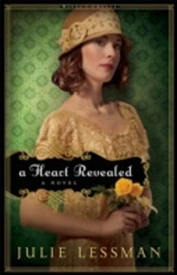 (ebook) Heart Revealed (Winds of Change Book #2)