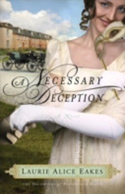 Necessary Deception (The Daughters of Bainbridge House Book #1)