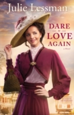 (ebook) Dare to Love Again (The Heart of San Francisco Book #2)