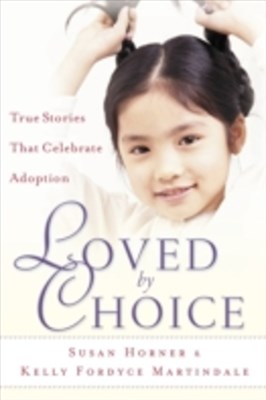 (ebook) Loved By Choice