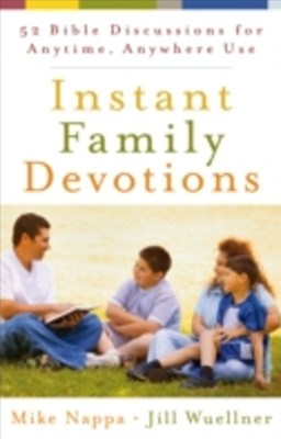 (ebook) Instant Family Devotions