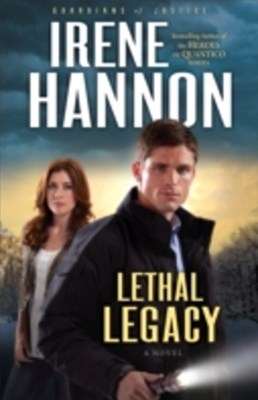 (ebook) Lethal Legacy (Guardians of Justice Book #3)