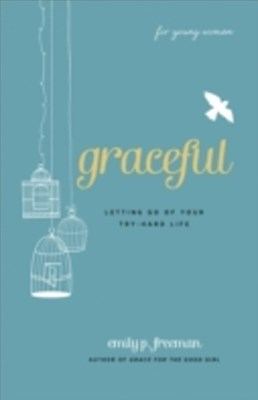 (ebook) Graceful (For Young Women)