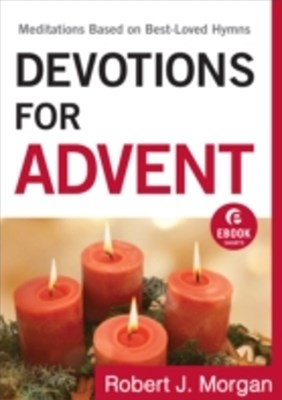 Devotions for Advent (Ebook Shorts)