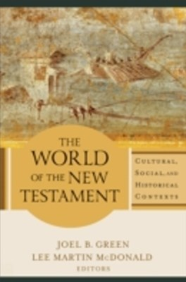 (ebook) World of the New Testament
