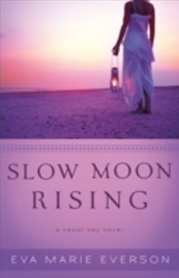 Slow Moon Rising (The Cedar Key Series Book #3)
