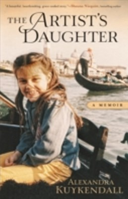 (ebook) Artist's Daughter