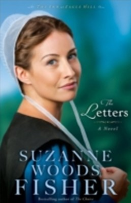 (ebook) Letters (The Inn at Eagle Hill Book #1)