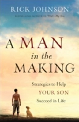 (ebook) Man in the Making