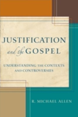(ebook) Justification and the Gospel