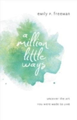 (ebook) Million Little Ways