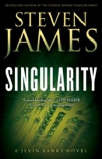 (ebook) Singularity (The Jevin Banks Experience Book #2) - Crime Mystery & Thriller