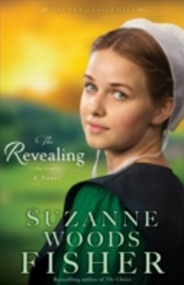 (ebook) Revealing (The Inn at Eagle Hill Book #3)