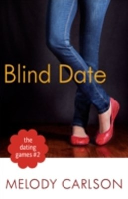 Dating Games #2: Blind Date (The Dating Games Book #2)