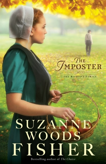 (ebook) Imposter (The Bishop's Family Book #1)