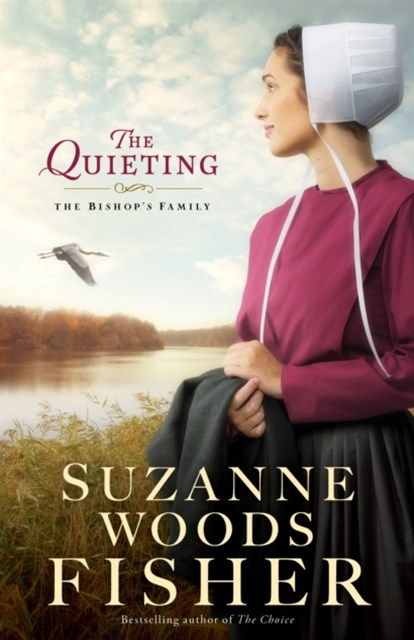 (ebook) Quieting (The Bishop's Family Book #2)