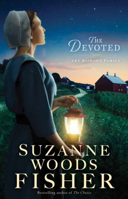 (ebook) Devoted (The Bishop's Family Book #3)