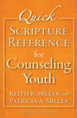 (ebook) Quick Scripture Reference for Counseling Youth