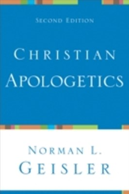 (ebook) Christian Apologetics