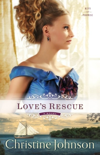 (ebook) Love's Rescue (Keys of Promise Book #1)