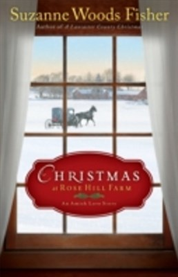 (ebook) Christmas at Rose Hill Farm
