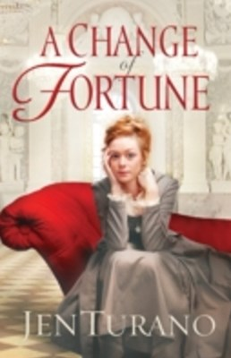 Change of Fortune (Ladies of Distinction Book #1)