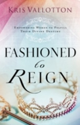 (ebook) Fashioned to Reign