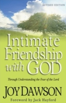 (ebook) Intimate Friendship with God