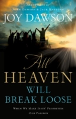 (ebook) All Heaven Will Break Loose